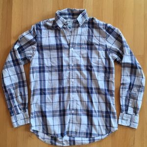 Old Navy Mens Button Down